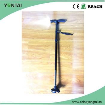 2015 Walking Stick Cane Electric Light Custom Led Light Stick ...