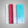 Lady's universal external portable power bank/ mobile power supply