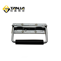 TANJA L10 Aoto-reset instrument cabinet hardware pull chest handle