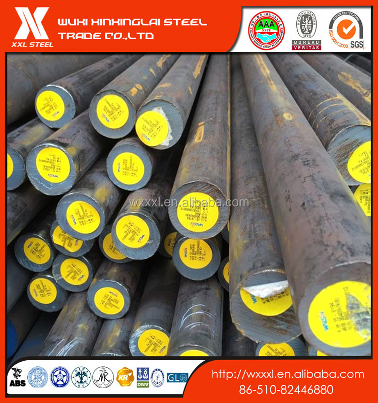 20CrNiMoA special steel round bar china supplier material price AISI ASTM GB DIN