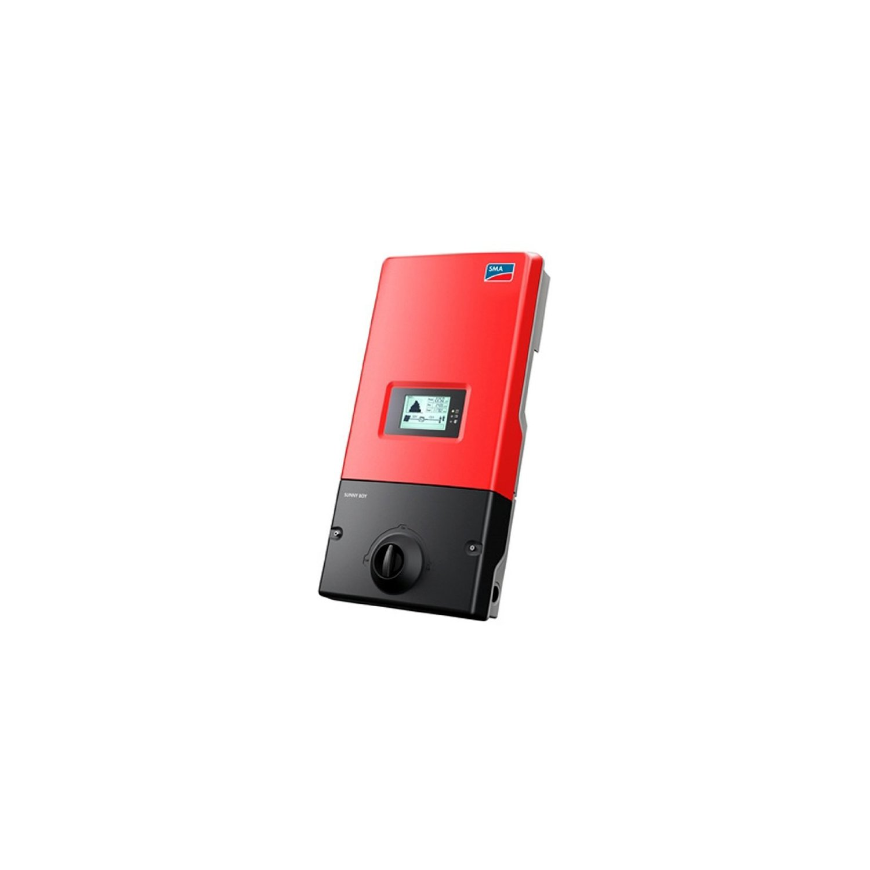SMA SB2500HFUS Sunny Boy 2500HFUS Inverter High Frequency