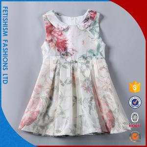 6aa96c39e14e Brand Summer Girls Dresse