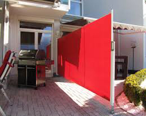 high performance screen awning with best service