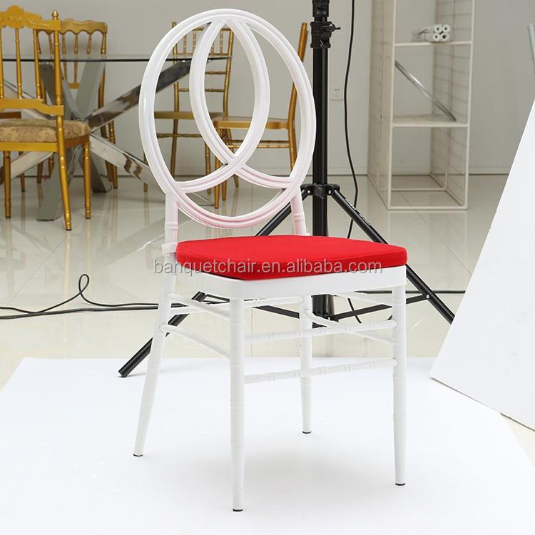 China Wholesale White Chiavari Chair For Wedding Buy White