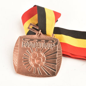 China's factory low-cost exclusive custom metal 3D Metal Medals sports World Cup trophies and medals