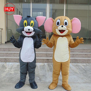 Mascot clothing China, mascot clothing cartoon characters, custom mascot wholesale