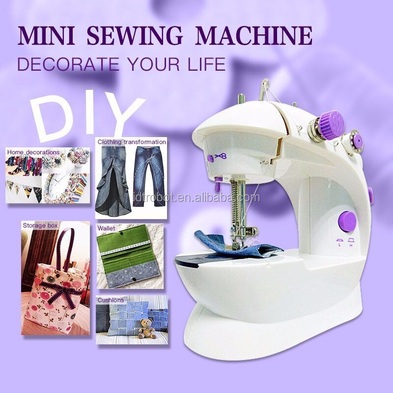 Children Use Cartoon Mini Sewing Machine Buy Children Use Cartoon Inspiration Mini Sewing Machine Use