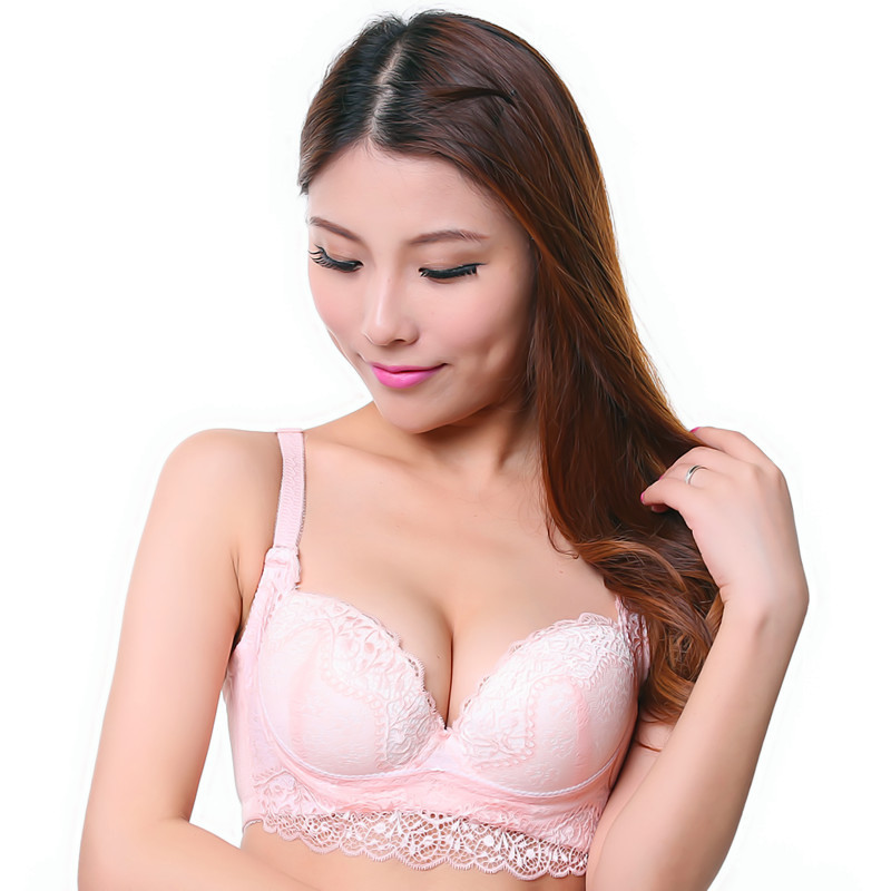Racerback Push Up Seamless Bra Push Up Brassiere 70 75 80 Push-Up Bras women Ladies sexy bra Womens Wedding bra