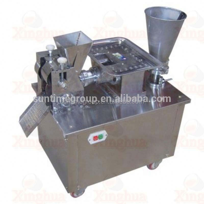Good Design Stainless Steel Low Electric Pierogi Maker Machine/Samosa Machine Price