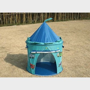OEM hot sale pop baby up play yard princess tent