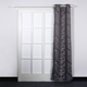 telas cortinas large macrame door curtain picture black out polyester jacquard curtain fabric