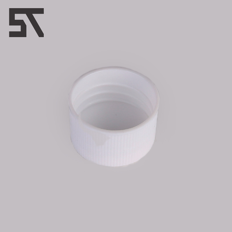 Cheap plastic bottle cap cosmetic closure pp cap