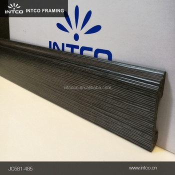 Intco Waterproof Baseboard Trim Molding