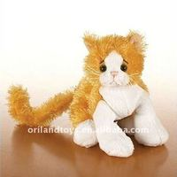 plush toys black cat