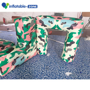 Inflatable bunker wholesale paintball bunkers wholesale cheap paintball bunker
