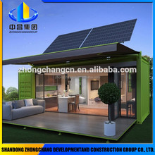 low cost designs material Combined container house