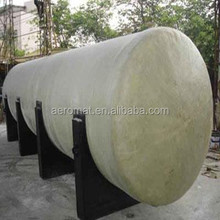 vertical horizontal frp septic tank supplier