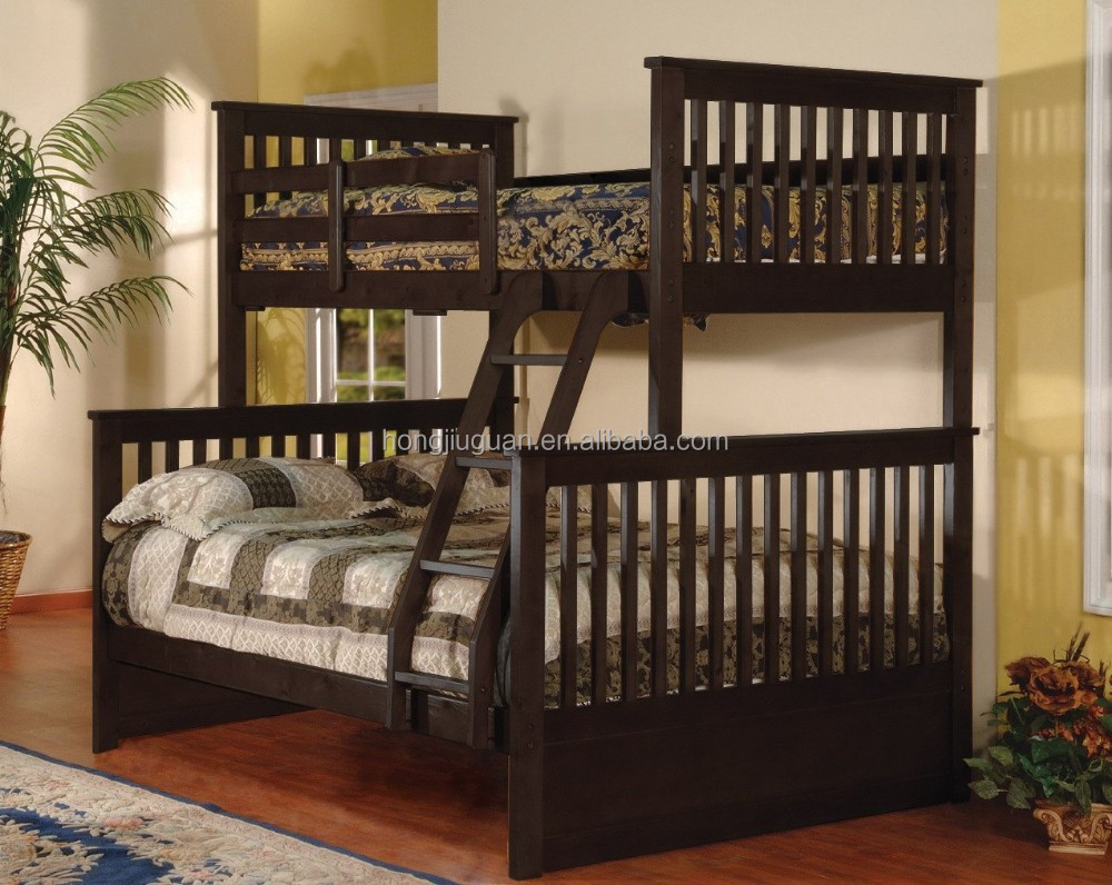 Modern double bunk beds - Wooden Double Bunk Bed Wooden Double Bunk Bed Suppliers And Manufacturers At Alibaba Com