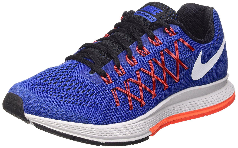 31e738d40959 Get Quotations · Nike Air Zoom Pegasus 32 Men s Running Shoe (7