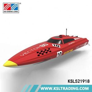 KSL521918 educational kits Golden supplier China Manufacturer rc bait boat for fishing