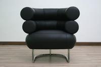 Eileen Gray Bibendom chair 3002#