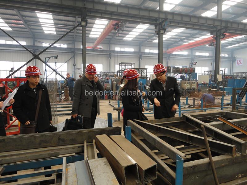 machine builders of sc