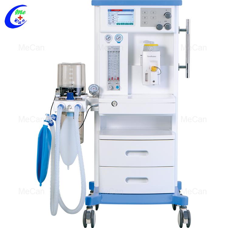High-qualified Vaporizer Anesthesia Machine Hospital