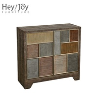 China Factory Cabinet Furniture Antique Design Retro Cabinet for Storage