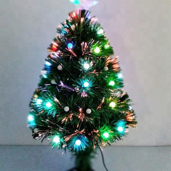 mini fiber optic christmas tree wholesale optic christmas suppliers alibaba - Small Fiber Optic Christmas Tree