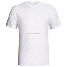 Simple custom plain 120grams lightweight tshirts super comfortable for men