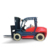 Mining front forklift loader with good quality for sale front loaders