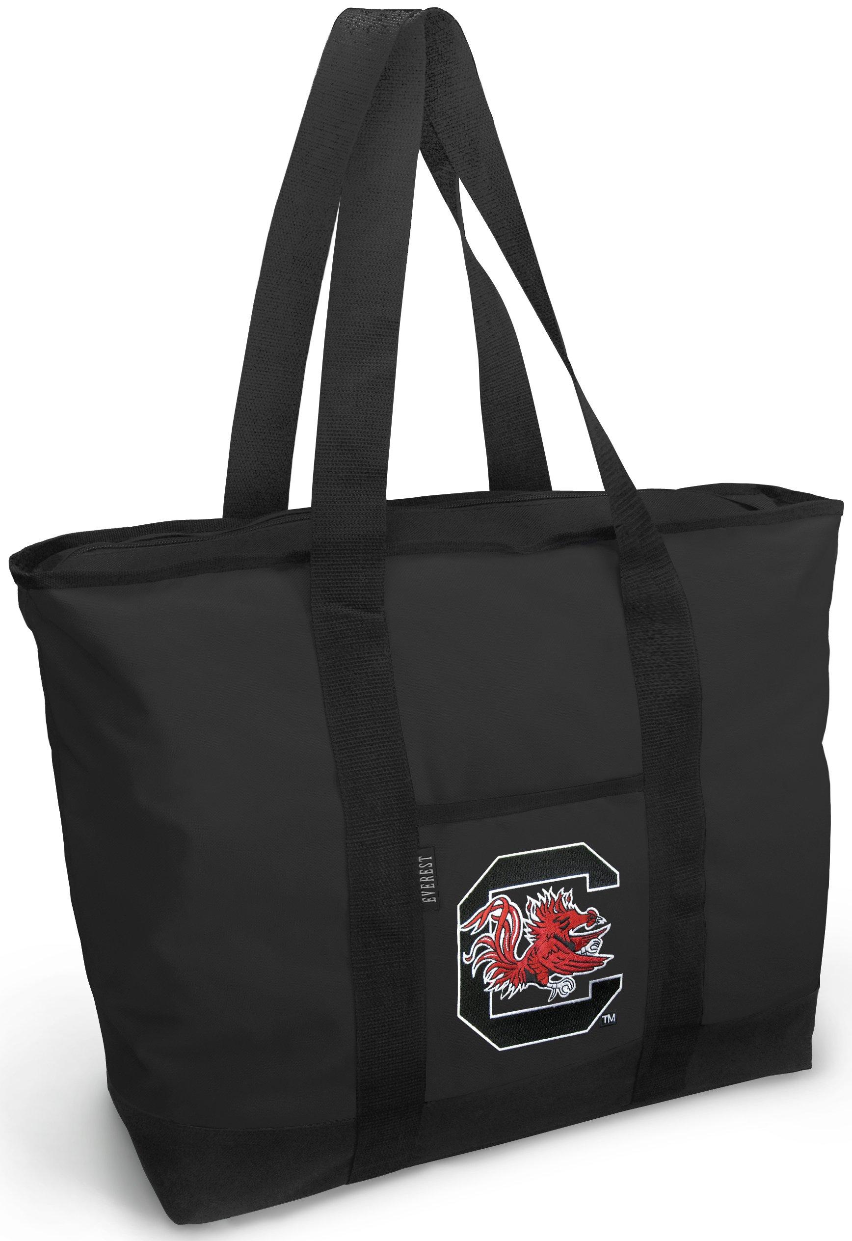 University of South Carolina Tote Bag Best South Carolina Gamecocks Totes SHOPPING TRAVEL or EVERYDAY
