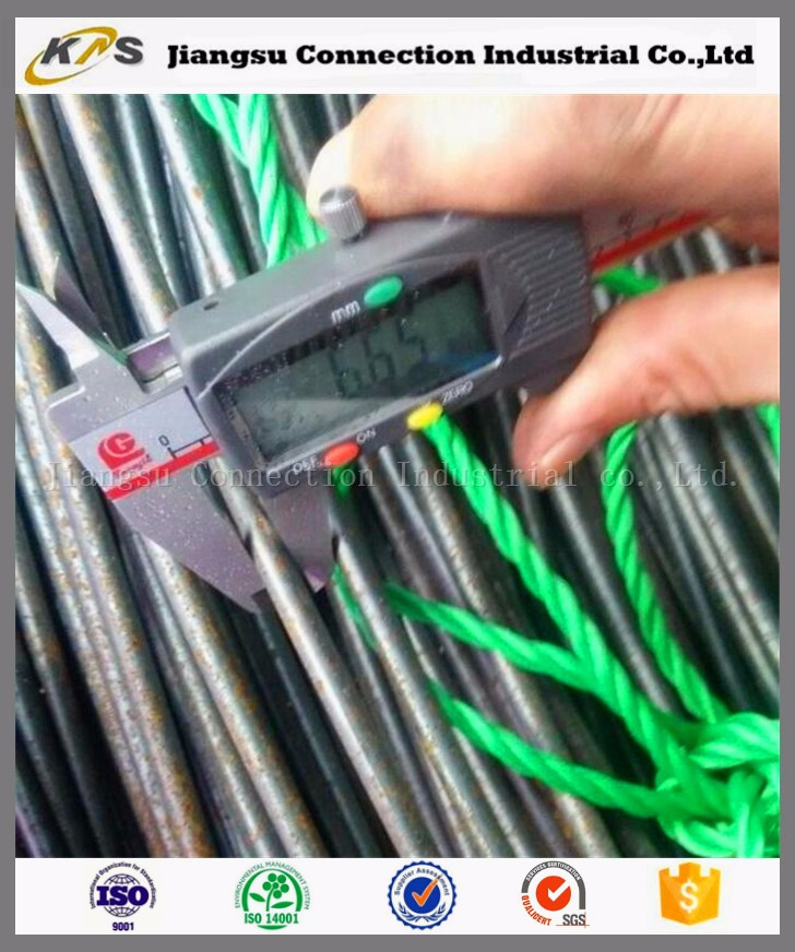 black iron wire, flat 14x17h2 stainless galvanized prestressing gi pc wire rod factory price
