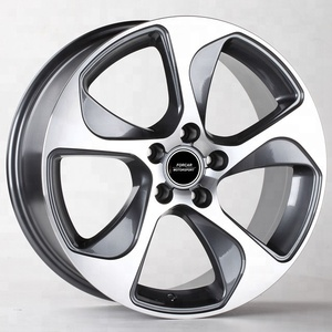 17/18/19/20 inch 5*100/112-130 Aluminium Car alloy wheel rims for Europe Market