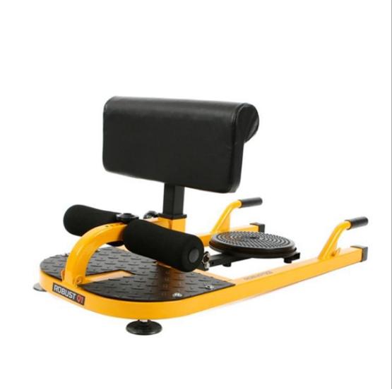 Squat Machine Sit-ups Push-Ups Fitness Equipment