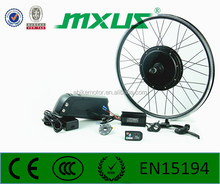China good price 1000W electric bike kit for 48V With Motorized or Hydraulic