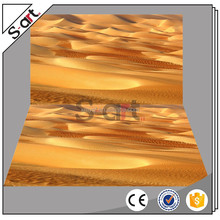 Desert canvas painting 3d pictures wall art living room home house hotel decoration