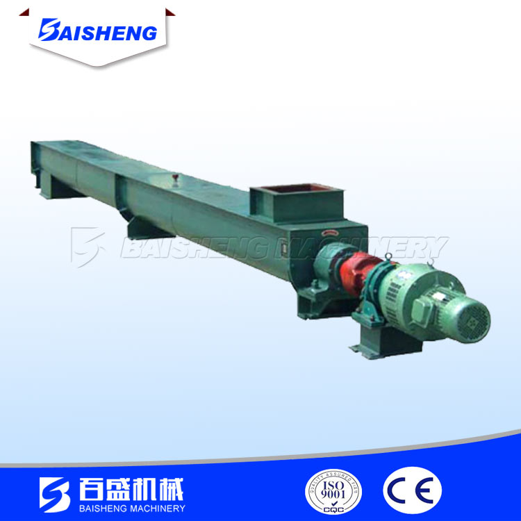 China Wholesale Flexible Spiral Screw Conveyor Machine/Coal Dust Screw Conveyor For Sale