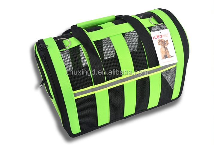 Cheap dog cages, articles dog travel, soft pet carrier