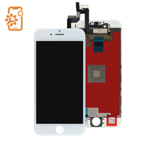 mobile phone oem lcd spare parts for iphone 6s display ,for iphone 6s original screen