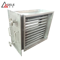 Best Popular Boiler Part Air Preheater heat exchanger of high Performance