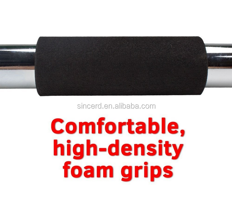 Fitness & Gymnastic Equipment Horizontal Bar Gymnastics Chin-up Bar