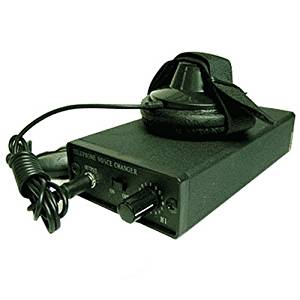 Spy-MAX Security Products Portable Voice Changer - VC-300