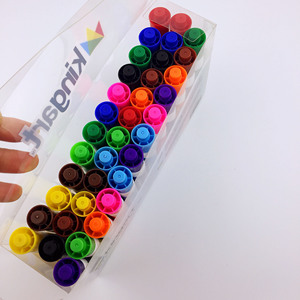 Expo Dry Erase Markers Yellow 36 for Amazon