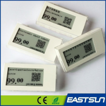 Digital Electronic Price Tag Electronic Shelf Label Esl Price Tag