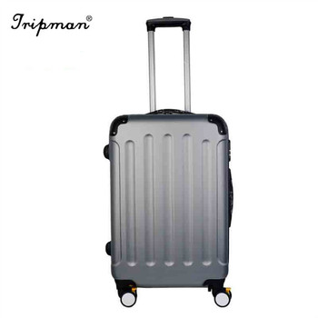 bdee9f143 Cathylin new design fashion smooth clearance hardshell ABS PC luggage