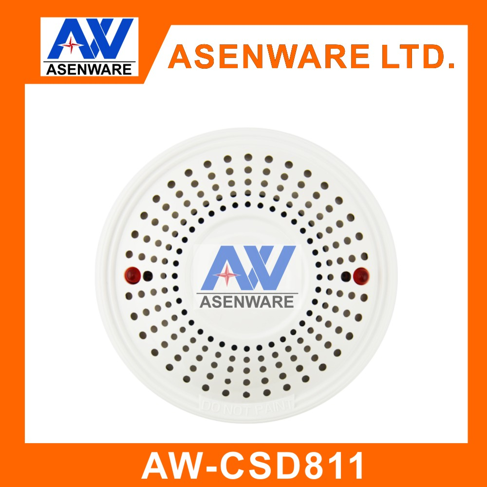 advanced technology optical smoke detector price