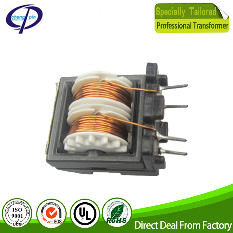 High Frequency Transformer For Electric Vehicle Charger Pq