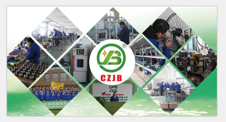 CZJB-75T 36v 250w electric bike brushless hub motor for ebike