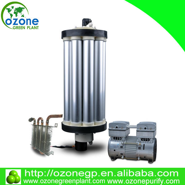 8 liter electric oxygen machine for ozonator